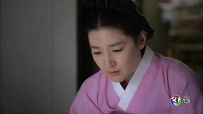 ดูซีรีส์ย้อนหลัง ซาอิมดัง บันทึกรักตำนานศิลป์ EP.8 ตอนที่ 3/4 | 30-08-2560