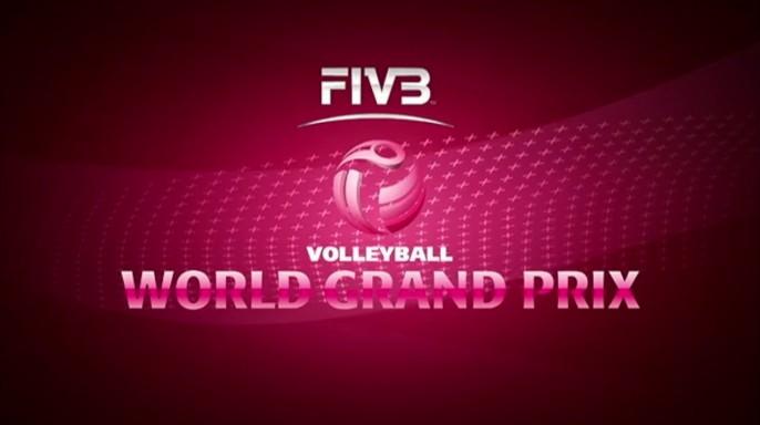 ดูละครย้อนหลัง Highlight วอลเลย์บอล World Grand Prix 2017 | 05-08-60 | จีน พบ อิตาลี เซตที่ 1