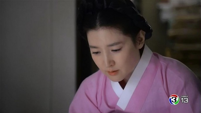 ดูซีรีส์ย้อนหลัง ซาอิมดัง บันทึกรักตำนานศิลป์ EP.8 ตอนที่ 1/4|30-08-2560