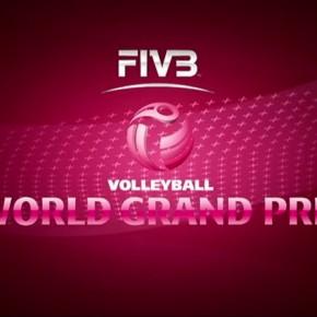 รายการย้อนหลัง Highlight วอลเลย์บอล World Grand Prix 2017 | 06-08-60 | อิตาลี ตีเสมอ บราซิล เซตที่ 2