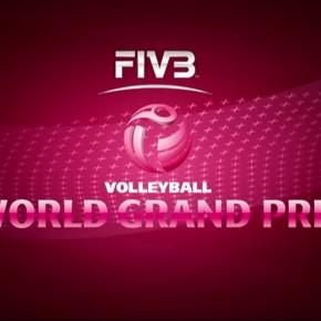 รายการย้อนหลัง Highlight วอลเลย์บอล World Grand Prix 2017 | 06-08-60 | บราซิล ขึ้นนำ อิตาลี เซตที่ 3