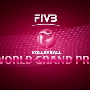 รายการย้อนหลัง Highlight วอลเลย์บอล World Grand Prix 2017 | 06-08-60 | อิตาลี พ่าย บราซิล 2 ต่อ 3 เซต เซตที่ 5 (จบ)