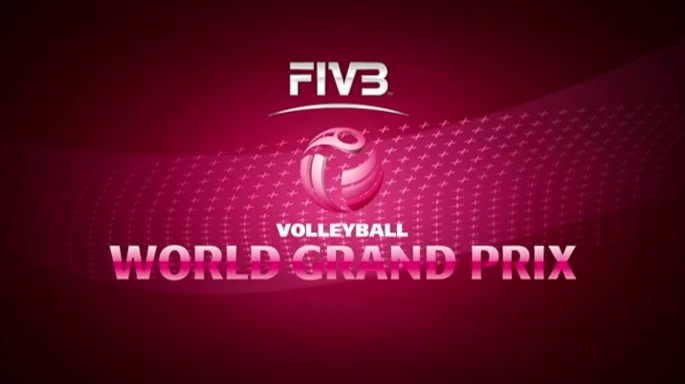 ดูละครย้อนหลัง วอลเลย์บอล World Grand Prix 2017 | 06-08-60 | จีนตีเสมอเซอร์เบีย เซตที่ 2