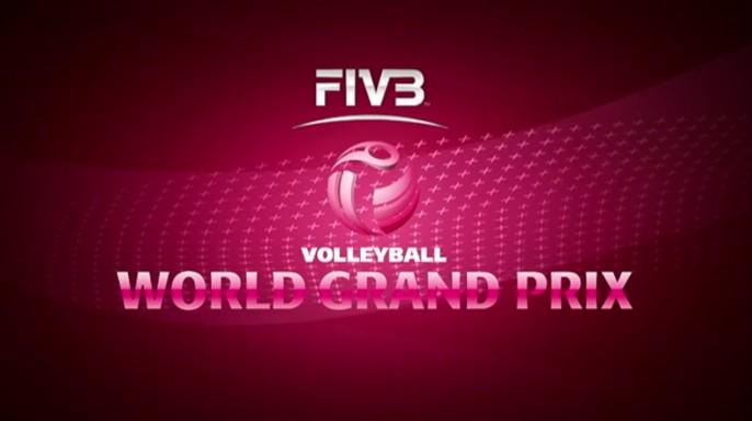 ดูละครย้อนหลัง วอลเลย์บอล World Grand Prix 2017 | 06-08-60 | อิตาลี พบ บราซิล เซตที่ 1