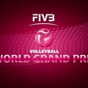 รายการย้อนหลัง Highlight วอลเลย์บอล World Grand Prix 2017 | 06-08-60 | อิตาลี กลับมาชนะ บราซิล เซตที่ 4