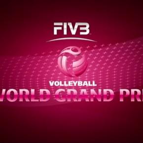 รายการย้อนหลัง วอลเลย์บอล World Grand Prix 2017 | 06-08-60 | อิตาลี กลับมาชนะ บราซิล เซตที่ 4