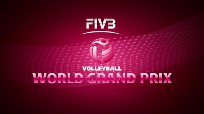 ดูละครย้อนหลัง วอลเลย์บอล World Grand Prix 2017 | 05-08-60 | อิตาลีตีเสมอจีน เซตที่ 2