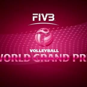 รายการย้อนหลัง วอลเลย์บอล World Grand Prix 2017 | 06-08-60 | บราซิล ขึ้นนำ อิตาลี เซตที่ 3