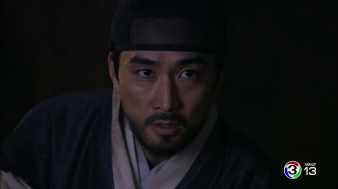 ดูซีรีส์ย้อนหลัง ซาอิมดัง บันทึกรักตำนานศิลป์ EP.24 ตอนที่ 1/4 | 21-09-2560