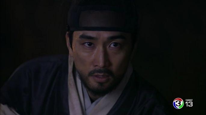 ดูซีรีส์ย้อนหลัง ซาอิมดัง บันทึกรักตำนานศิลป์ EP.24 ตอนที่ 4/4 | 21-09-2560