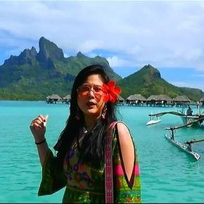 รายการย้อนหลัง เซย์ไฮ (Say Hi) | @Tahiti, Bora Bora (French Polynesia)