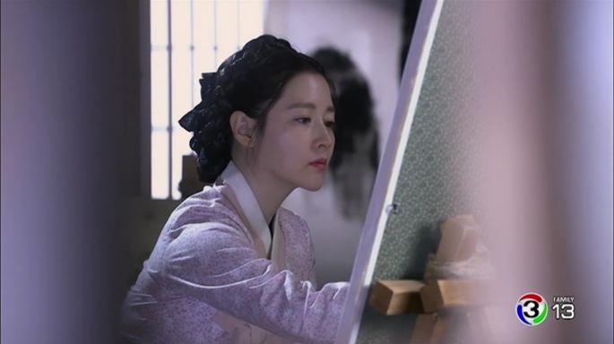 ดูซีรีส์ย้อนหลัง ซาอิมดัง บันทึกรักตำนานศิลป์ EP.27 ตอนที่ 2/4 | 26-09-2560