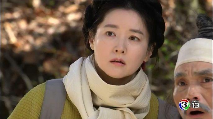 ดูซีรีส์ย้อนหลัง ซาอิมดัง บันทึกรักตำนานศิลป์ EP.23 ตอนที่ 4/4 | 20-09-2560