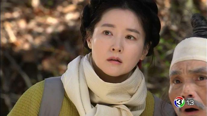 ดูซีรีส์ย้อนหลัง ซาอิมดัง บันทึกรักตำนานศิลป์ EP.23 ตอนที่ 2/4 | 20-09-2560
