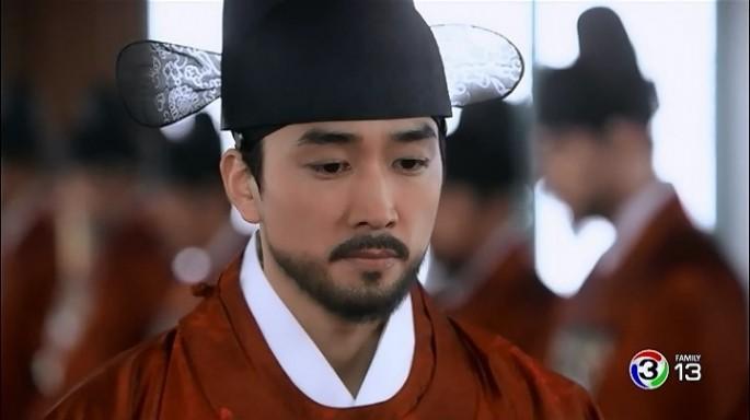 ดูซีรีส์ย้อนหลัง ซาอิมดัง บันทึกรักตำนานศิลป์ EP.19 ตอนที่ 3/4 | 14-09-2560