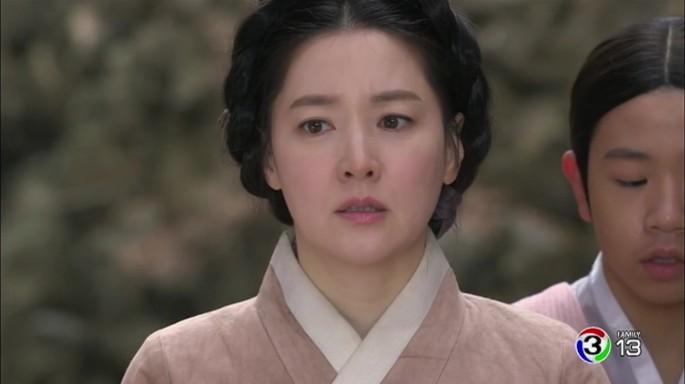 ดูซีรีส์ย้อนหลัง ซาอิมดัง บันทึกรักตำนานศิลป์ EP.15 ตอนที่ 2/4 | 08-09-2560