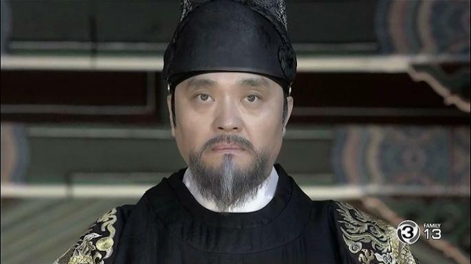 ดูซีรีส์ย้อนหลัง ซาอิมดัง บันทึกรักตำนานศิลป์ EP.33 ตอนที่ 1/4|04-10-2560