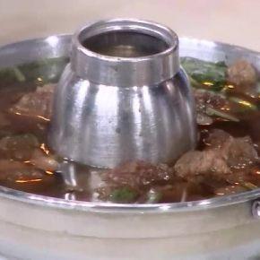 รายการย้อนหลัง ครัวคุณต๋อย   เนื้อตุ๋นยาจีน  ร้านอาหารน้องเอ  (กาญจนบุรี)