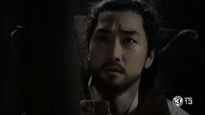 ดูซีรีส์ย้อนหลัง ซาอิมดัง บันทึกรักตำนานศิลป์ EP.36 ตอนที่ 3/4 | 09-10-2560