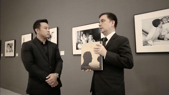 ดูรายการย้อนหลัง กอดรัดฟัดเหวี่ยง | หอศิลปวัฒนธรรมแห่งกรุงเทพมหานคร