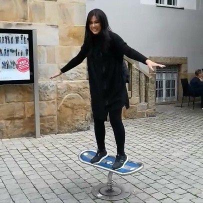 รายการย้อนหลัง เซย์ไฮ (Say Hi)   @Germany