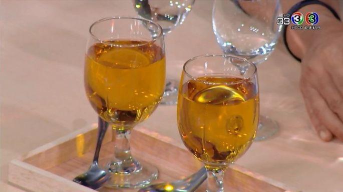 ดูละครย้อนหลัง ครัวคุณต๋อย | ประโยชน์ของการดื่มน้ำส้มสายชูแอปเปิ้ล