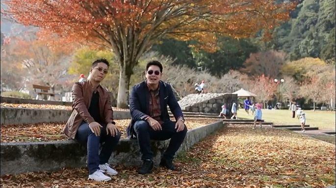 ดูรายการย้อนหลัง  สมุดโคจร On The Way | สุดฟิน In Japan - ญี่ปุ่น ตอนที่ 1 | 06-01-61