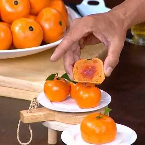 รายการช่อง3 ครัวคุณต๋อย   ขนมส้มแมนดาริน ร้าน Bakery Hut ถนน สุรวงศ์ (กทม.)