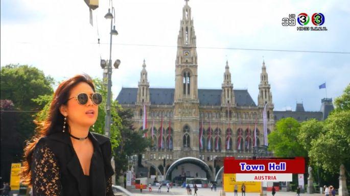 ดูละครย้อนหลัง เซย์ไฮ (Say Hi) | AUSTRIA