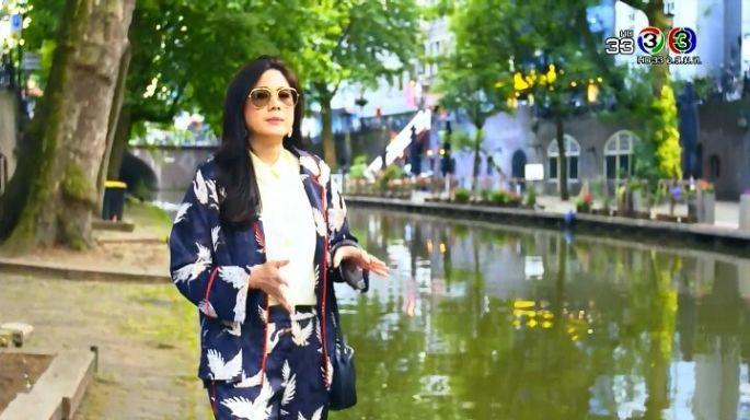 ดูละครย้อนหลัง เซย์ไฮ (Say Hi) | Netherland