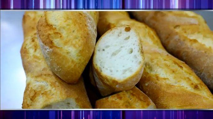 ดูละครย้อนหลัง ครัวคุณต๋อย | French BAQUETTE ร้าน Lemon Home Bakery by Frozen Bakery