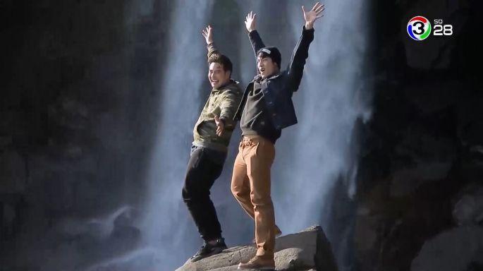 ดูรายการย้อนหลัง สมุดโคจร On The Way | เกาะเชจู  เกาหลีใต้