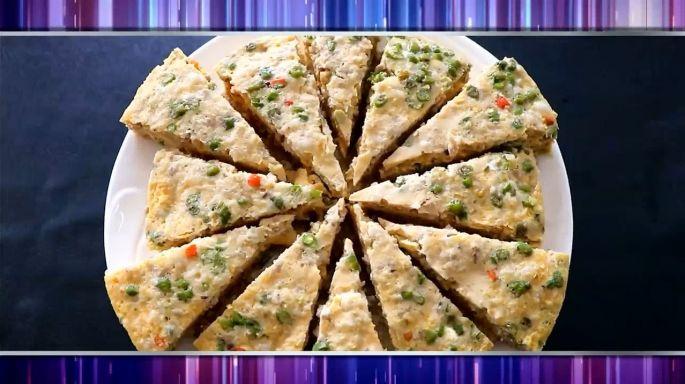 ดูรายการย้อนหลัง ครัวคุณต๋อย | ไข่ตุ๋นปลาเค็ม ร้านเชฟบ้วยจานโอชา อยู่ตรงข้ามแม็คโครพระราม5