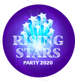 Rising Star Party 2020