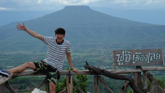 เรื่องย่อละครช่อง3 เจได พาเที่ยวเลย สวยครบ ไม่ต้องบินไกล จีน-ญี่ปุ่น