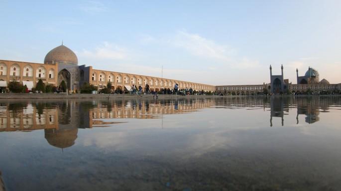 ข่าวรายการ สมุดโคจร On the way สวยล้ำค่าที่สุดในอิหร่าน กรุงอิสฟาฮาน กับ สมุดโคจร On The Way