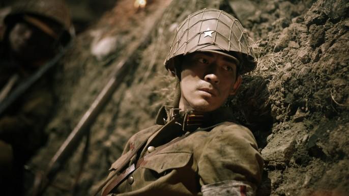 เรื่องย่อซีรีส์ โฮม...สงครามและความรัก  ตอนที่ 21-25