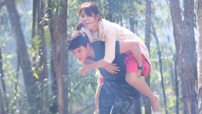เรื่องย่อละคร ร้อยป่าไว้ด้วยรัก ตอนที่ 3 ( 10 ม.ค. 60 )