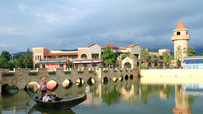 เที่ยวเมืองไทย เหมือนได้ไปอิตาลี กับ สมุดโคจร On The Way