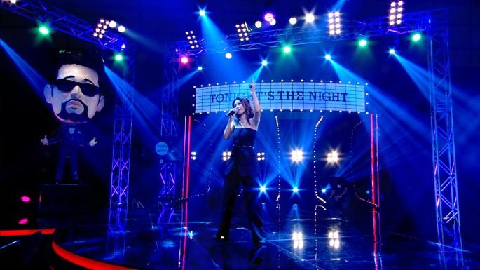 ข่าวรายการ Tonight The Night (คืนสำคัญ) tonight's the night เสาร์นี้ พบ Diva ตัวแม่ของเมืองไทย ฮาอย่างเดียว