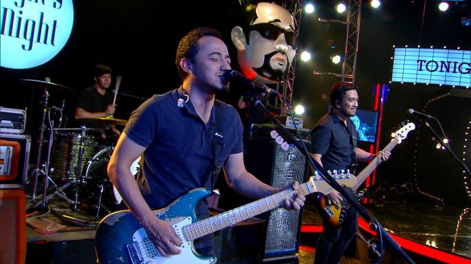 """ข่าวรายการ Tonight The Night (คืนสำคัญ) 20 ปีคอนเสิร์ตใหญ่ครั้งแรก ของวง ลาบานูน   กับ  """" คอนเสิร์ต เปิดกล่อง"""""""