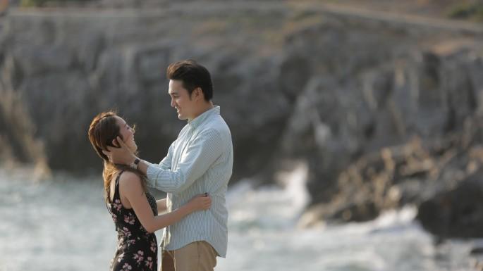 ข่าวรายการ สมุดโคจร On the way เที่ยวเกาะสีชัง ตามรอยคู่รักฮันนีมูน เตชินท์ – หลิน ในรายการ สมุดโคจร On The Way