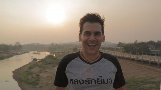 เที่ยวไทยพื้นบ้าน เมืองน่าน สัมผัสความเชื่อล้านนา ในรายการหลงรักยิ้ม