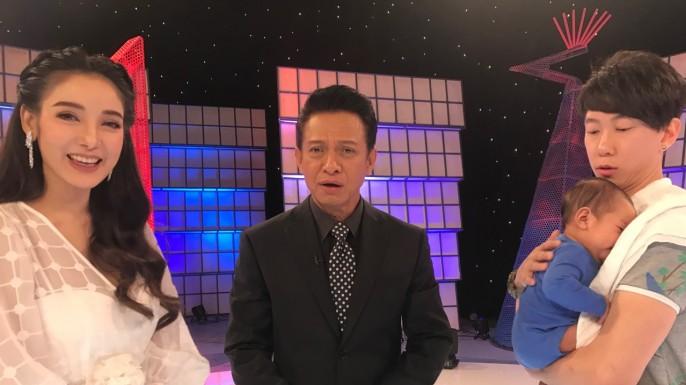 ข่าวรายการ Today Show แพท  ณปภา   ตันตระกูล - น้องเรซซิ่ง
