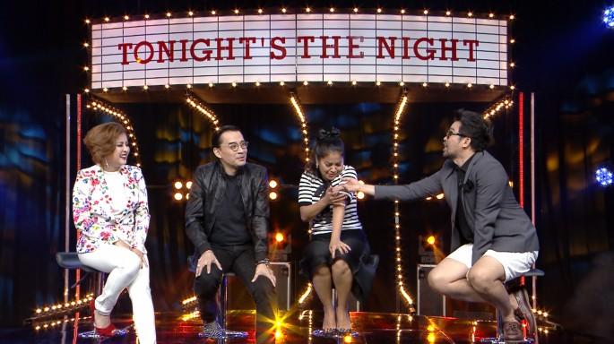 ข่าวรายการ Tonight The Night (คืนสำคัญ) จัดเต็มความฮา จากเหล่าcommentator รายการประกวดร้องเพลงลูกทุ่งสุดฮอต