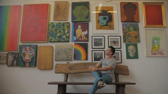 ข่าวรายการ หลงรักยิ้ม เสพศิลป์เมืองเชียงราย กับแดเนียล และ อ.เสงี่ยม ยารังษี ใน รายการหลงรักยิ้ม