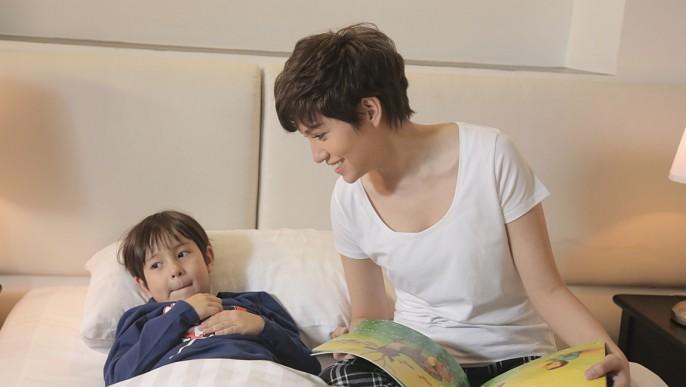 เรื่องย่อละคร The Single Mom คุณแม่เลี้ยงเดี่ยว หัวใจฟรุ้งฟริ้ง ตอนที่ 1 ( 28 ก.ค. 60 )