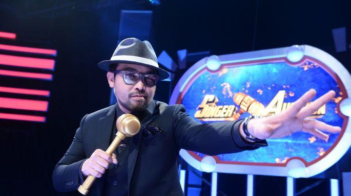 ข่าวรายการ Singer Auction เสียงนี้มีราคา รายการ 'Singer Auction เสียงนี้มีราคา'  คว้าโผเข้าชิงรางวัล  Asian Television Awards 2017