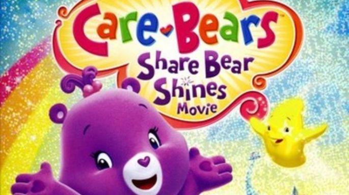 ข่าวรายการ เที่ยงหรรษา อาทิตย์การ์ตูน วันอาทิตย์ที่  21 มกราคม 2561  Care Bears : Share Bear Shines -- หมีน้อยแคร์แบร์ส ตอน อย่าเอาแสงสว่างของเราไป
