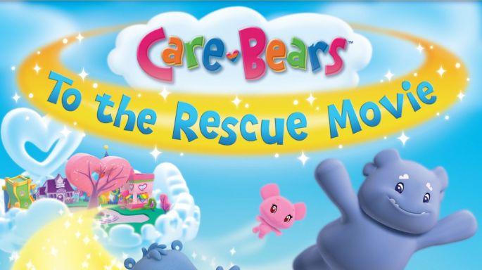 ข่าวรายการ เที่ยงหรรษา อาทิตย์การ์ตูน วันอาทิตย์ที่  28 มกราคม 2561   Care Bears: To the Rescue -- หมีน้อยแคร์แบร์ส ตอน รางวัลแด่มิตรภาพ